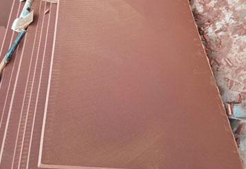 四川红砂岩
