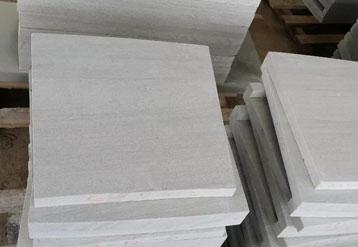 白砂岩工程板